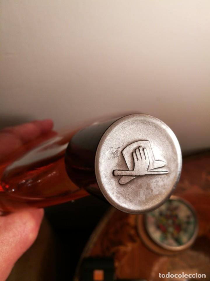 Miniaturas de perfumes antiguos: GRAN VARÓN DANDY de PARERA. - Foto 3 - 146010842