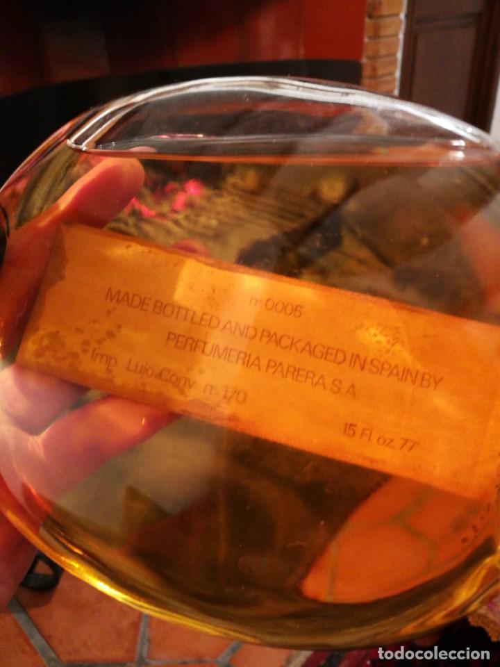 Miniaturas de perfumes antiguos: GRAN VARÓN DANDY de PARERA. - Foto 5 - 146010842