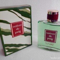 Miniaturas de perfumes antiguos: COLONIA VERTIVER DE PUIG ¡¡¡¡¡¡ 300 ML !!!!! - A ESTRENAR - DESCATALOGADA. Lote 146171482