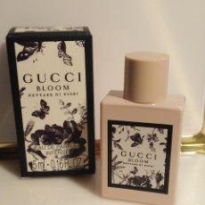Miniaturas de perfumes antiguos: PERFUME MINIATURA GUCCI BLOOM NETTARE DE FIORI. Lote 153092770