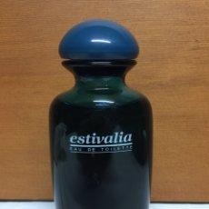 Miniaturas de perfumes antiguos: COLONIA ESTIVALIA DE PUIG. 200ML. Lote 147379214