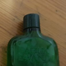 Miniaturas de perfumes antiguos: MINIATURA AGUA LAVANDA DE PUIG. Lote 147502877