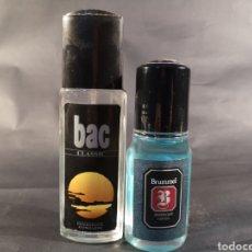 Miniaturas de perfumes antiguos: COLONIA. Lote 147727025