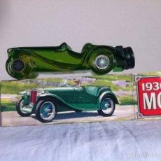 Miniaturas de perfumes antiguos: AVON. 1936 MG. PERFUME LLENO Y EN SU CAJA. Lote 148182601
