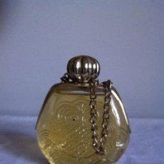 Miniaturas de perfumes antiguos: CHARISMA DE AVON. COLONIA 45 ML. LLENA. Lote 148188026