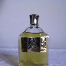 Miniaturas de perfumes antiguos: EMBRUJO DE SEVILLA DE MYRURGIA ( 50 ML.) LLENA. Lote 148188666