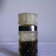 Miniaturas de perfumes antiguos: O DE LANCOME GEL DUCHA 28 ML 1/2 LLENO. Lote 148188918