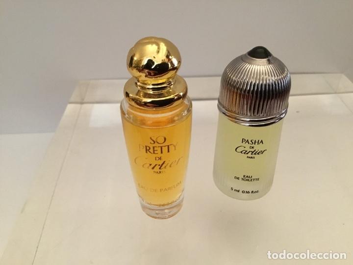 CartierSo Mini Toilette PrettyPashaEau Parfum De oxWreBdC