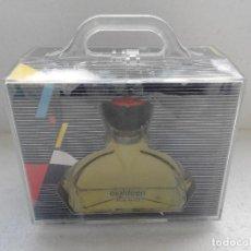 Miniaturas de perfumes antiguos: COLONIA EIGHTEEN 50 ML - A ESTRENAR - SIN USAR - EN CAJA. Lote 150172010