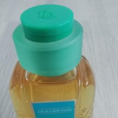 Miniaturas de perfumes antiguos: COLONIA FRAICHE DE GENESSE 100ML.DESCATALOGADA. Lote 150370286