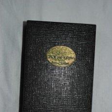 Miniaturas de perfumes antiguos: ANTIGUA CAJA DE HENO DE PRAVIA .. Lote 151524174