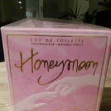 Miniaturas de perfumes antiguos: COLONIA HONEYMOON VANDERBILT. Lote 151545594