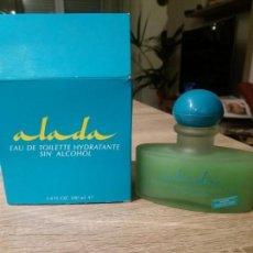 Miniaturas de perfumes antiguos: ALADA HIDRATANTE . Lote 151545778