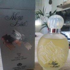 Miniaturas de perfumes antiguos: PERFUME MONA LISA DE CODIBEL. Lote 151567750
