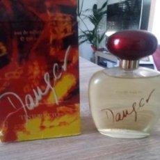 Miniaturas de perfumes antiguos: PERFUME DANGER DE TINTORETTO. Lote 151567850