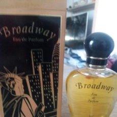 Miniaturas de perfumes antiguos: PERFUME BROADWAY DE CODIBEL. Lote 151567914