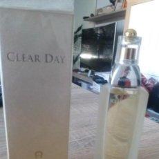 Miniaturas de perfumes antiguos: PERFUME CLEAR DA DE AIGNER. Lote 151568062