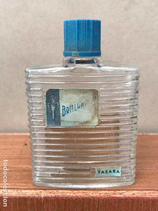 BRILLIANT DE TASARA? VACIO AÑOS 40-50 PERFUME (Coleccionismo - Miniaturas de Perfumes)