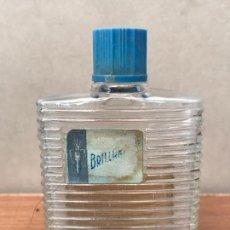 Miniaturas de perfumes antiguos: BRILLIANT DE TASARA? VACIO AÑOS 40-50 PERFUME . Lote 151607370