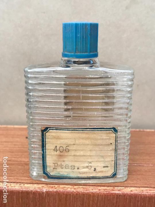 Miniaturas de perfumes antiguos: BRILLIANT DE TASARA? VACIO AÑOS 40-50 PERFUME - Foto 4 - 151607370