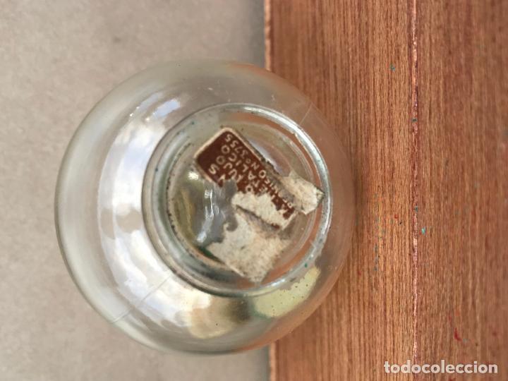 Miniaturas de perfumes antiguos: PERFUME ASTRID DE MOLINS , VACIO , AÑOS 40-50 - Foto 4 - 151607618