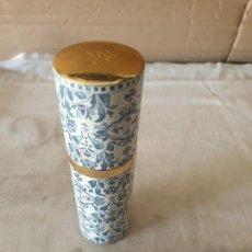 Miniaturas de perfumes antiguos: AGUA DE COLONIA SHAUMAR - GUERLAIN. Lote 152780330