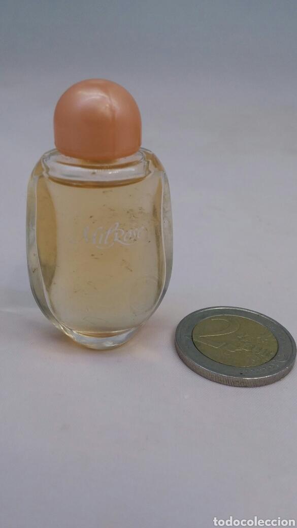 Miniatura Perfume Rose Rocher Yves Mil hQdtsCr