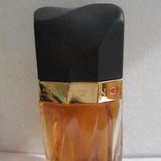 Miniaturas de perfumes antiguos: PROBADOR - TESTER. ESTEE LAUDER. KNOWING. EAU DE PARFUM SPRAY. 75 ML.. Lote 178923082