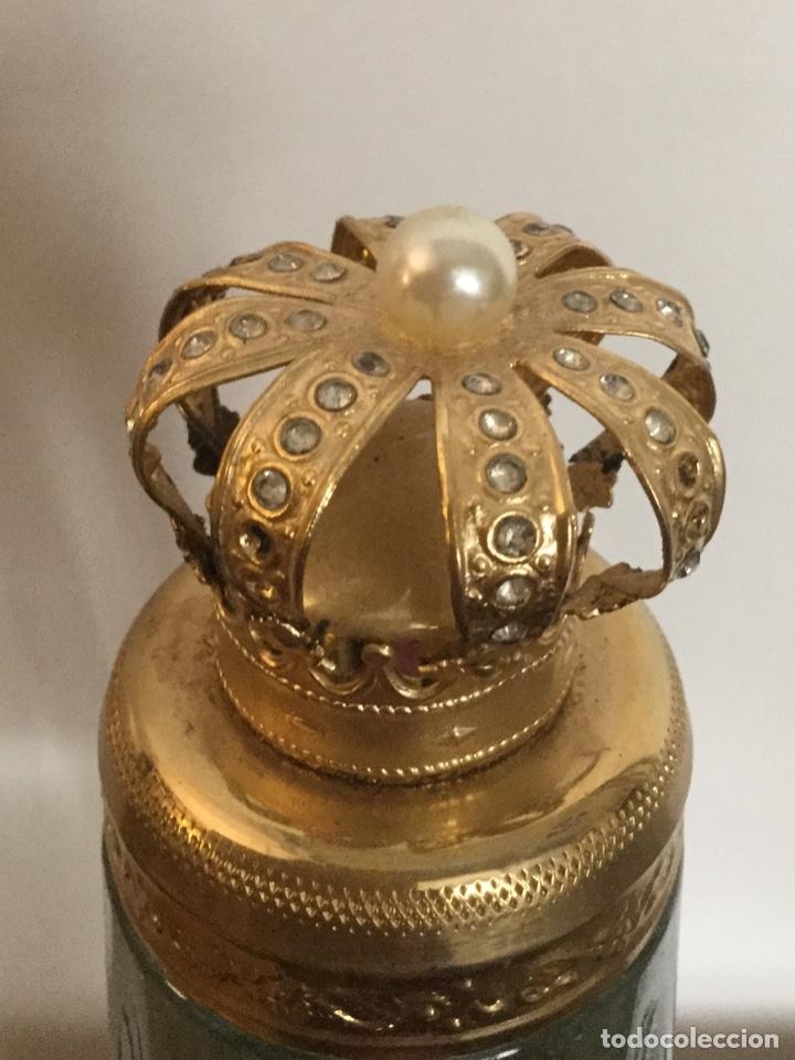 Miniaturas de perfumes antiguos: ANTIGUO FRASCO DE PERFUMEN MYRNA PONS - Foto 13 - 121514606