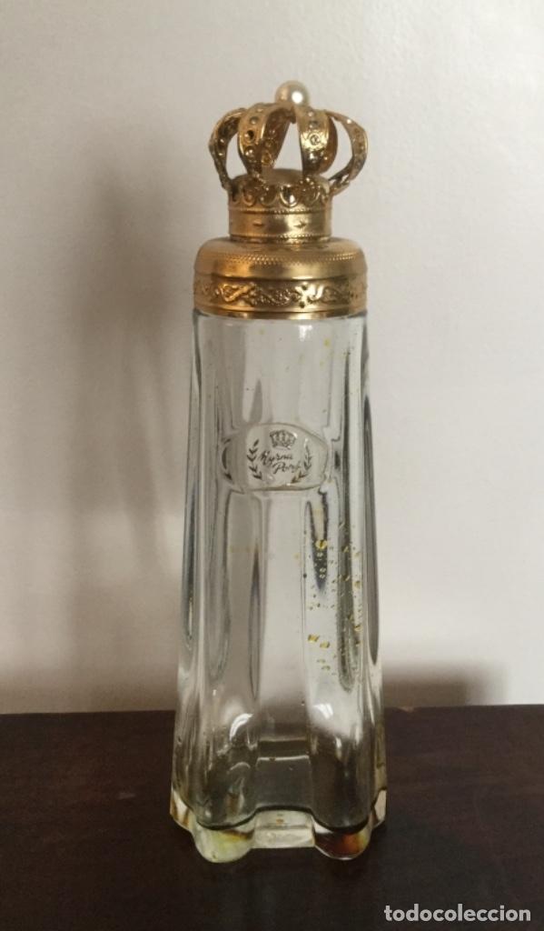 Miniaturas de perfumes antiguos: ANTIGUO FRASCO DE PERFUMEN MYRNA PONS - Foto 12 - 121514606