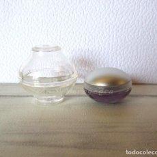 Miniaturas de perfumes antiguos: MINIATURA ULTRAVIOLET WOMAN DE PACO RABANNE, EAU DE PARFUM 2ML.. Lote 156587234
