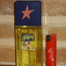 Miniaturas de perfumes antiguos: COLONIA CHISPAS VAPORIZADOR 110ML DE DANA,SIN CAJA.DESCATALOGADA. Lote 156754018