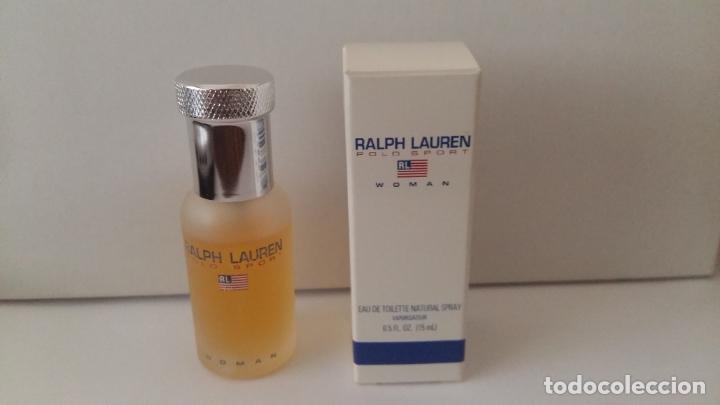 Sold Lauren Sport De Polo Woman Miniatura Direct Ralph Through eD29HbWEIY