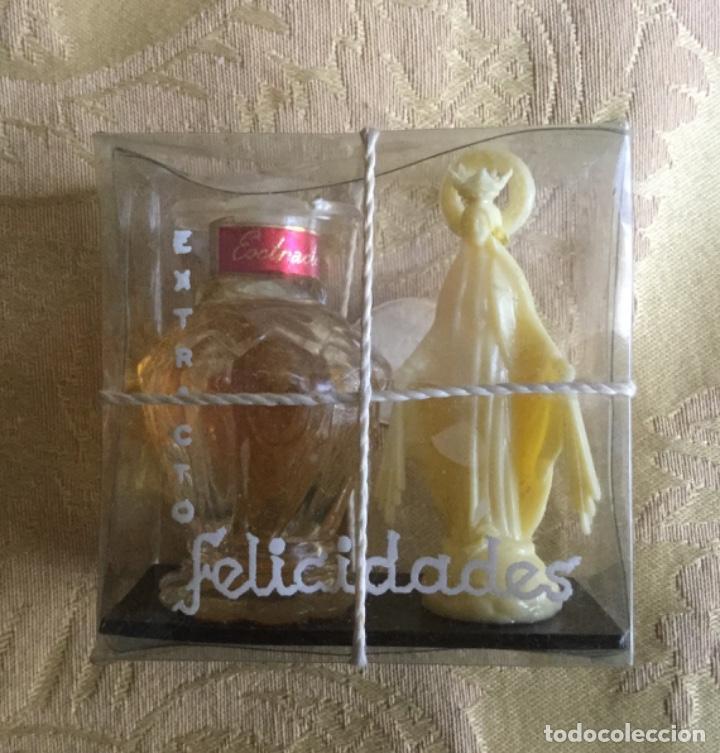 Miniaturas de perfumes antiguos: LOTE DE ANTIGUOS FRASCOS PERFUME PELIK AÑOS 50-60 - Foto 18 - 158903366