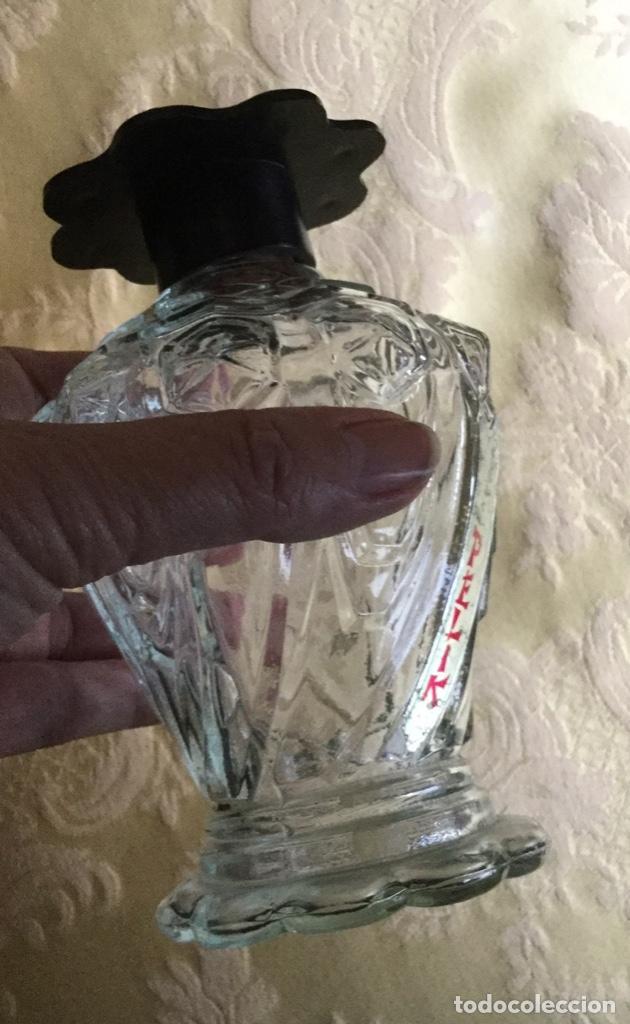 Miniaturas de perfumes antiguos: LOTE DE ANTIGUOS FRASCOS PERFUME PELIK AÑOS 50-60 - Foto 26 - 158903366