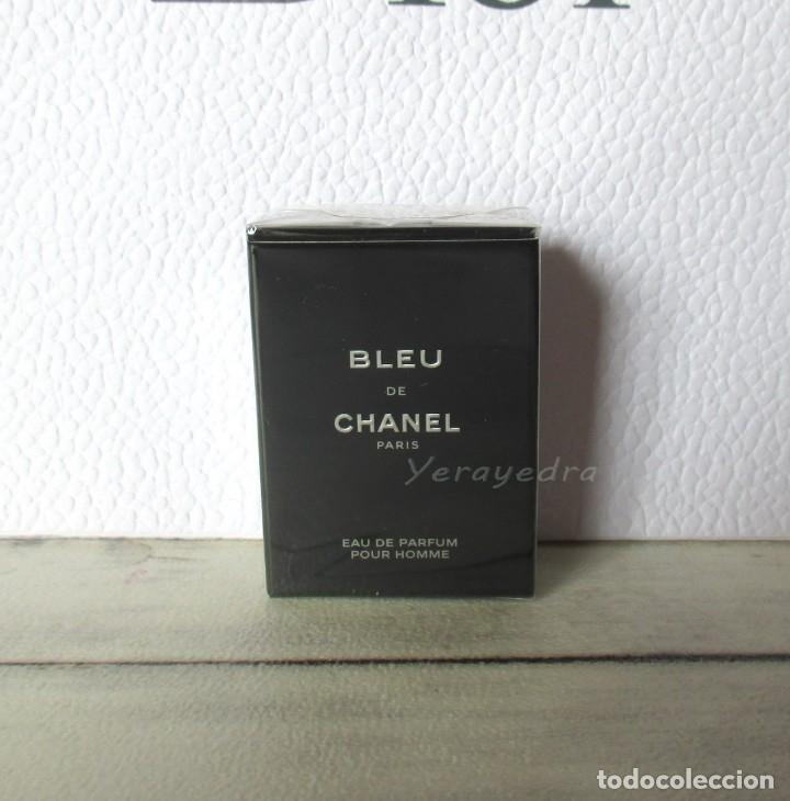 Miniatura De Perfume Bleu De Chanel Pour Homme Buy Miniatures Of