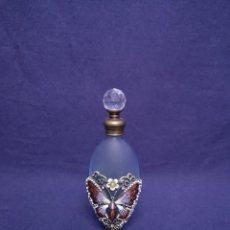 Miniaturas de perfumes antiguos: PERFUMERO AUSTRIACO. Lote 160947110