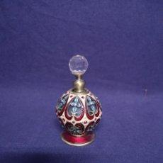 Miniaturas de perfumes antiguos: PERFUMERO AUSTRIACO. Lote 160948342