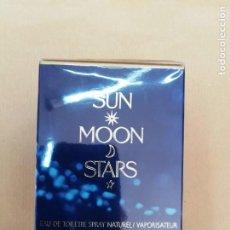 Miniaturas de perfumes antiguos: SUN, MOON, STARS BY LAGERFELD. 50ML EDT (DESCATALOGADA) . Lote 162208250