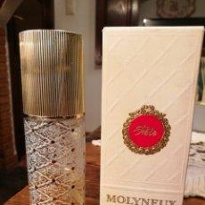 Miniaturas de perfumes antiguos: ANTIGUO PERFUME FÊTE DE MOLYNEUX. Lote 163979490