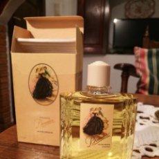 Miniaturas de perfumes antiguos: MYRURGIA, PROMESA.. Lote 163985770