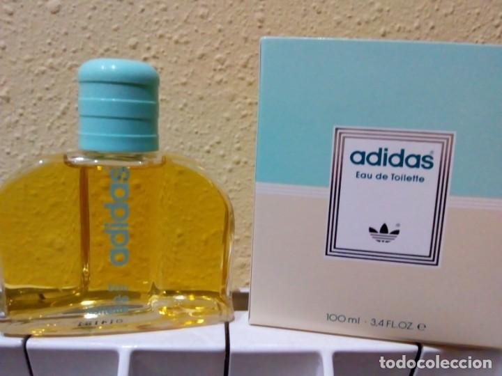 sale uk save off professional sale COLONIA ADIDAS WOMAN 100 ML