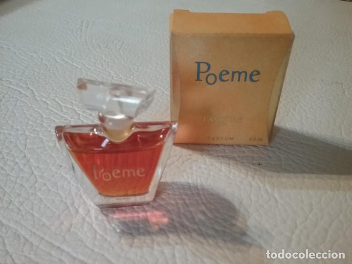 De Miniatura Lancome Poeme Eau Parfum Paris R43ALj5