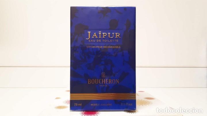 Jaipur By Boucheron Modele Joaillerie Eau De T Buy Miniatures Of Old Perfumes At Todocoleccion 166722738
