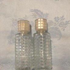 Miniaturas de perfumes antiguos: PERFUMEROS AVON. Lote 168336296