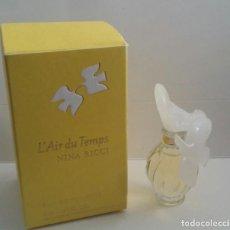 Miniaturas de perfumes antiguos: MINIATURA DE PERFUME DE NINA RICCI. Lote 169133160