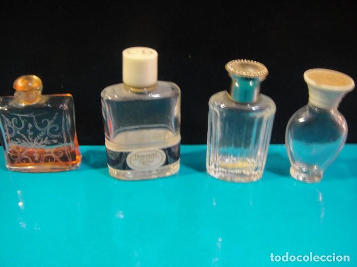 Miniaturas de perfumes antiguos: miniaturas de perfumes 25 unidades , primeras marcas - vacias - Foto 3 - 169283254