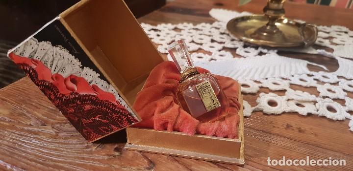 MYRURGIA, PERFUME MAJA (Coleccionismo - Miniaturas de Perfumes)