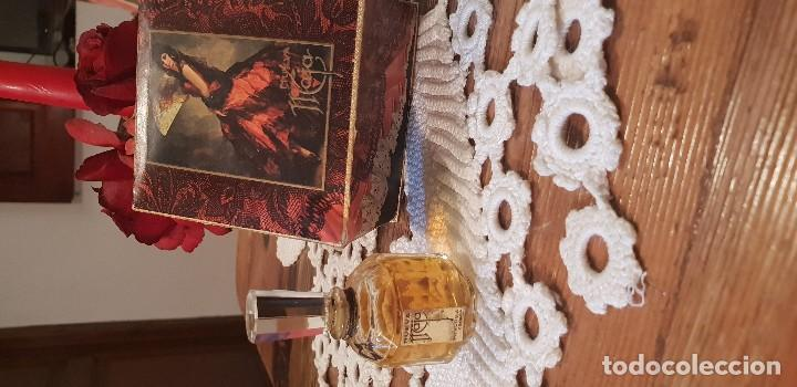 Miniaturas de perfumes antiguos: MYRURGIA, PERFUME MAJA - Foto 6 - 170428320