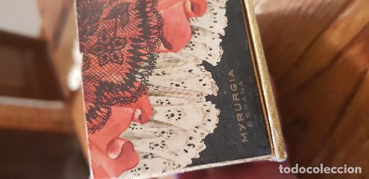 Miniaturas de perfumes antiguos: MYRURGIA, PERFUME MAJA - Foto 7 - 170428320